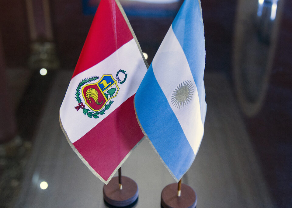 Minervet S.A. and Trivet tighten commercial ties in Peru