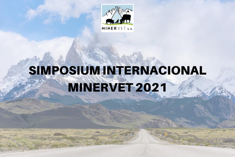 Simposium Internacional Minervet
